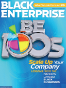 MAI – #4 On Black Enterprise's Top 100 MBE's In The Nation